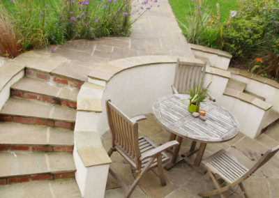 Anderson Norman Landscapes - Landscape Gardeners, Stroud