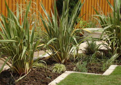 Anderson Norman Landscapes - Landscape Gardeners, Stroud - soil types and solutions