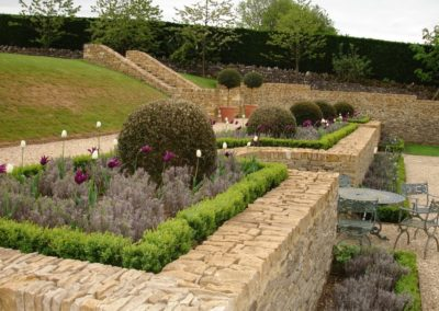 Anderson Norman Landscapes - Landscape Gardeners, Stroud - why have raised beds
