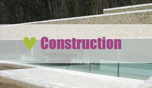garden landscape services - construction