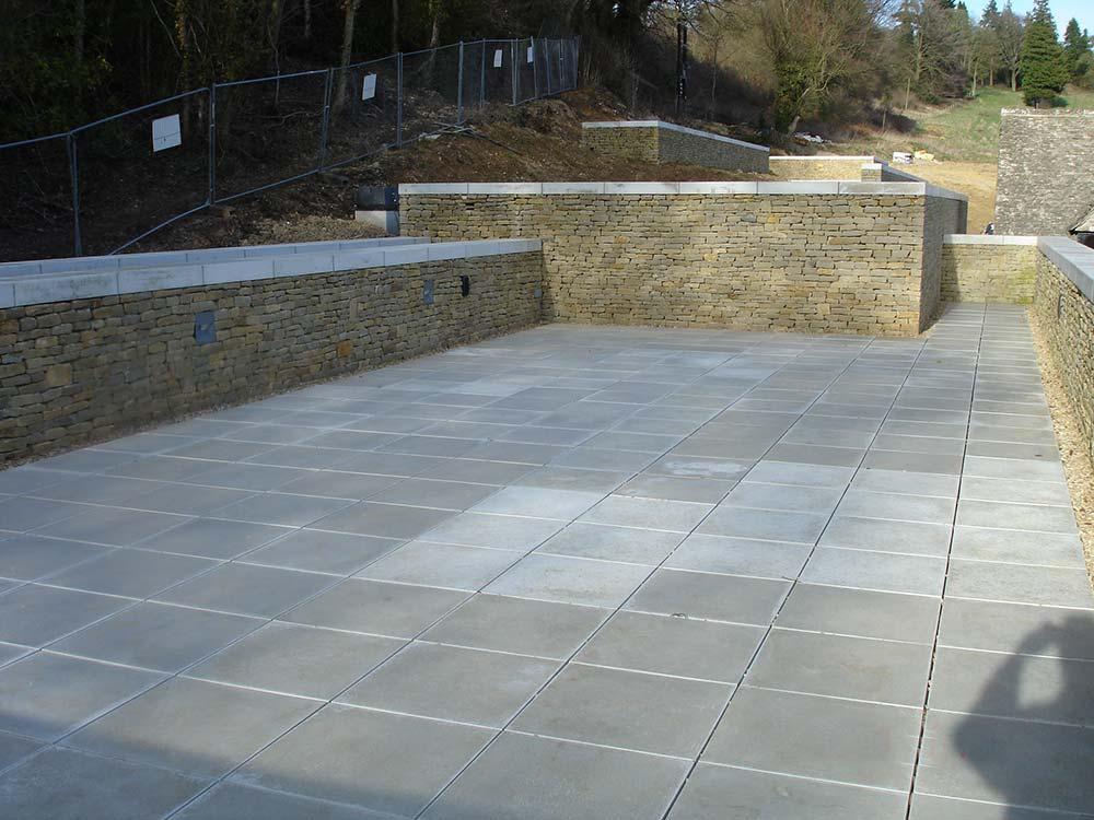 Cranham Contemporary Cotswold Stone
