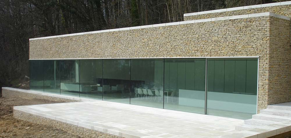 Cranham Contemporary Cotswold Stone