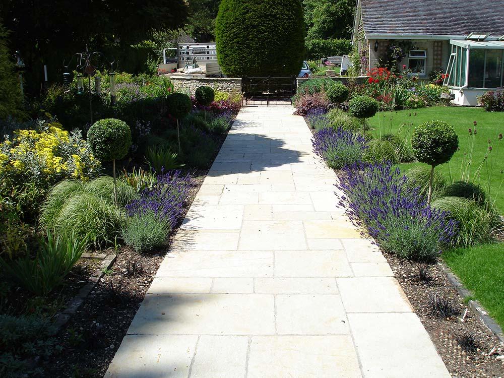 Rodbough Cottage Garden